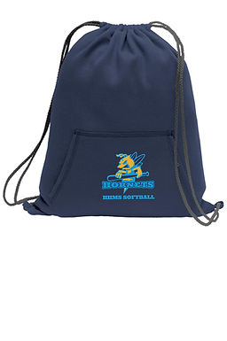 HHMS Softball Sweatshirt Bag