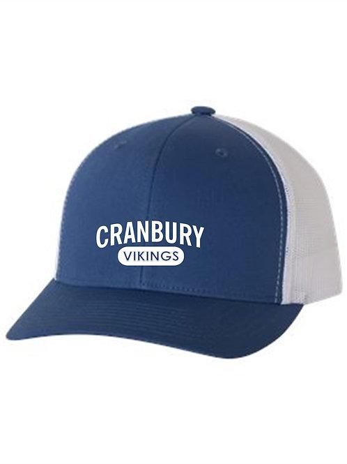 Cranbury Trucker Hat