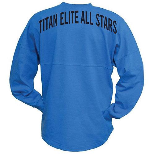 Titan Billboard Shirt