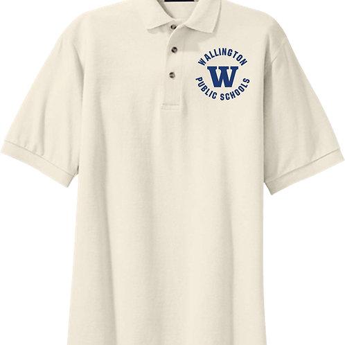 Wallington Short Sleeve Uniform Polo