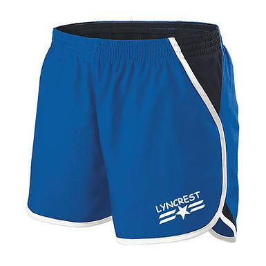 Lyncrest Energize Shorts