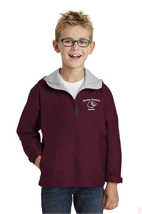 Augusta Academy Jacket