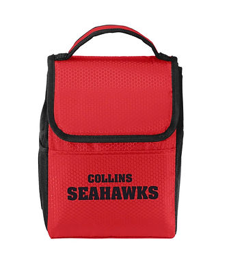 Collins Lunch Bag