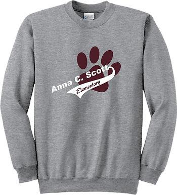 Anna C. Scott long Sleeve T