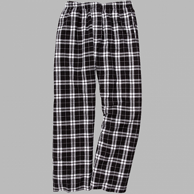 Sheldon Woods PJ Pants