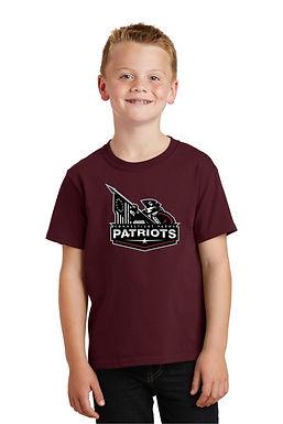 CT Farms T Shirt