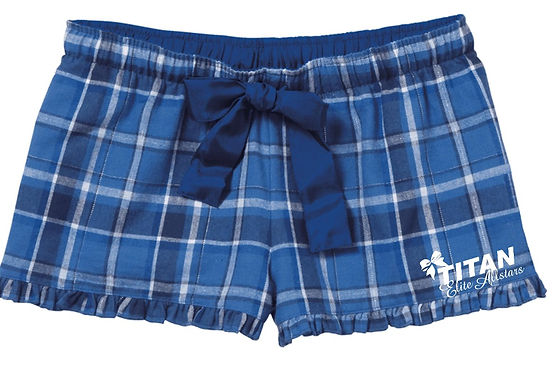 copy of Titan Boxercraft PJ Shorts