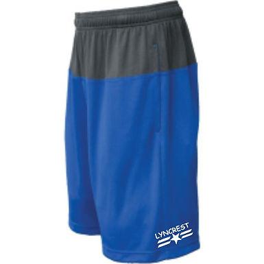 Lyncrest Duel Shorts
