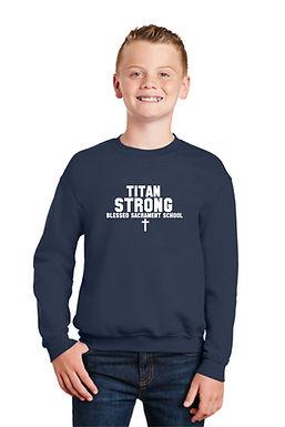 BSS Gildan Crewneck Sweatshirt