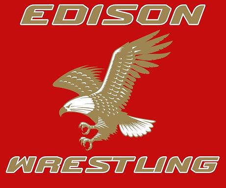 Edison Wrestling