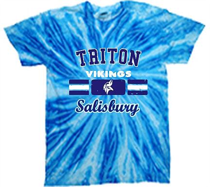Salisbury Tye Dye