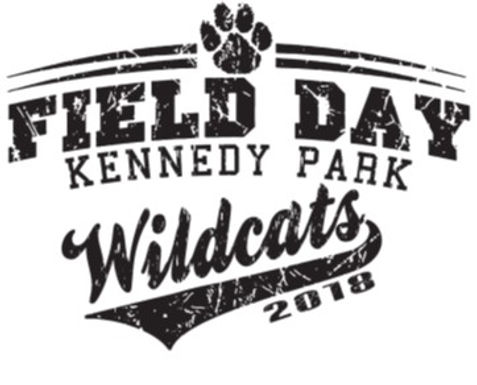 Kennedy Park Field Day Shirt