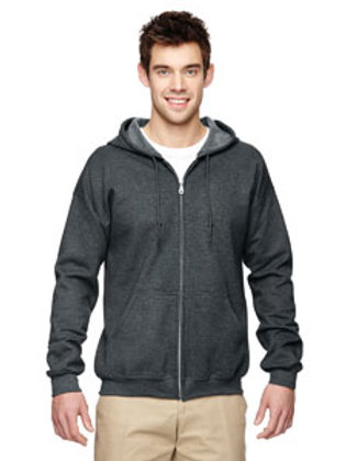 Kadee's Gildan Youth Zip Up Sweatshirt
