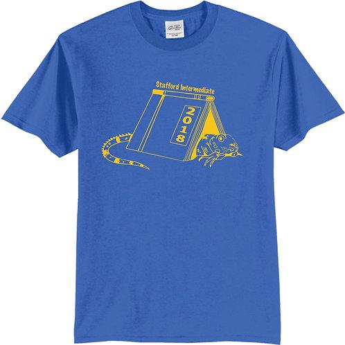Stafford 6th Grade Shirt
