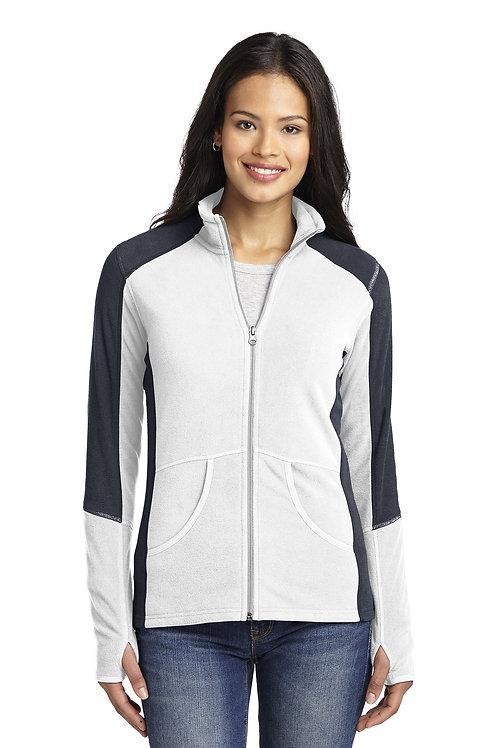 San Andreas Fleece Jacket