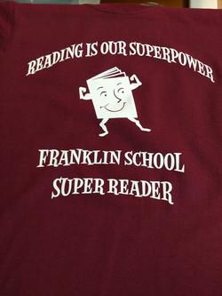 frank reader