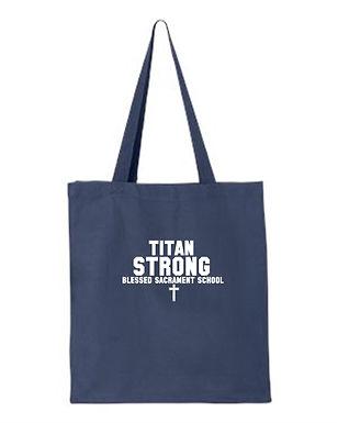 BSS Grocery Bag