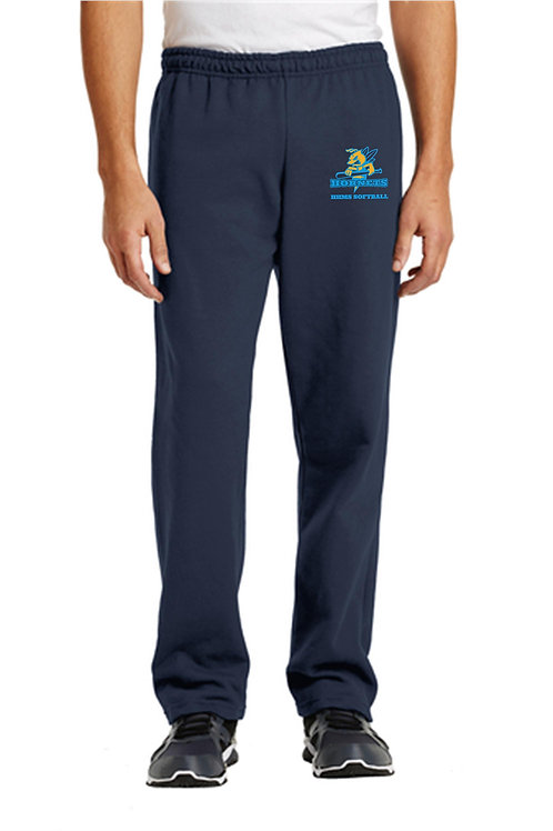 HHMS Softball Sweatpants