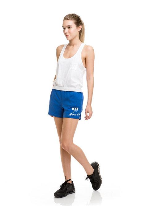 Montclair Soffe Authentic Shorts