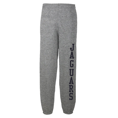 MJS Soffe Elastic Bottom Sweatpants