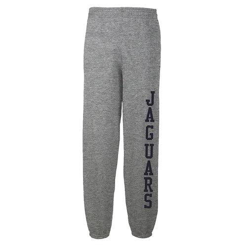 MJS Soffe Elastic Bottom Sweatpants