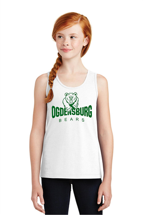 Ogdensburg Youth Tank