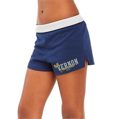 Vernon Cheer Soffe Shorts