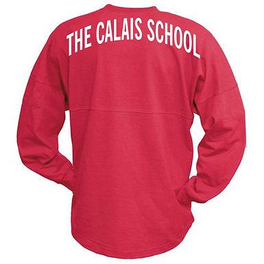 Calais Stadium Shirt