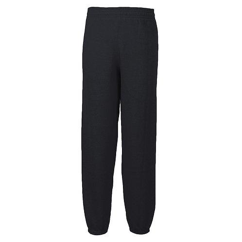 Sheldon Woods Elastic Bottom Sweatpants