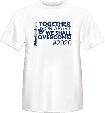MLK Together T Shirt
