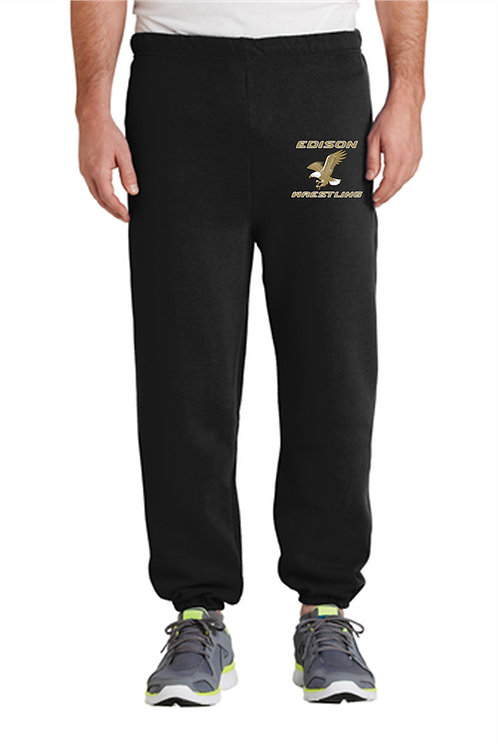 Edison Wrestling Sweatpants