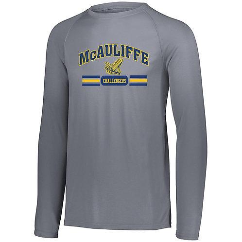 McAuliffe Attain LS Performance T