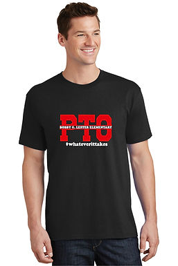 BGLE PTO T Shirt Adult Bella & Canvas