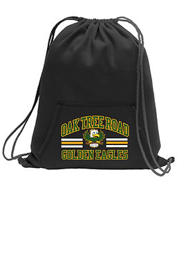 Oak Tree Sweat shirt Bag