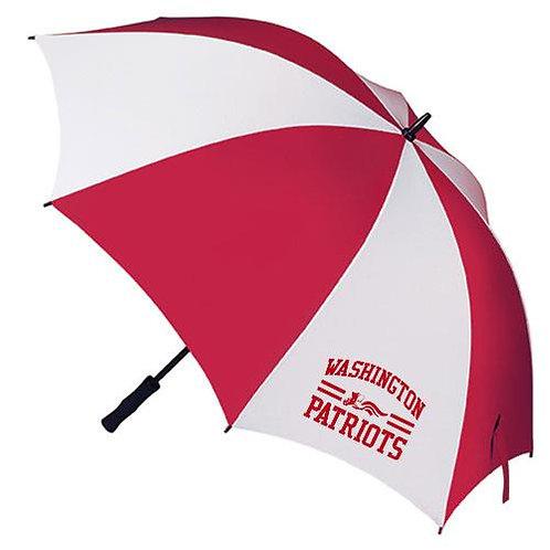 Washington Community Large Golf Umbrella