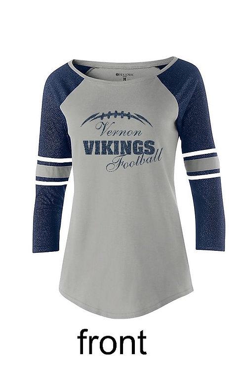 Vernon Holloway Loyalty Shirt/Optional Personalization