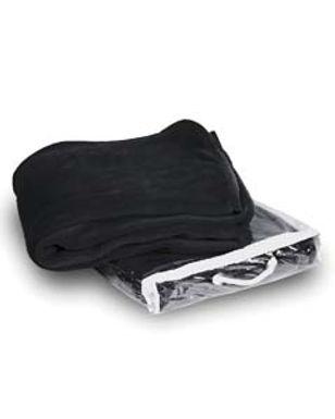 Franklin Alpine Fleece Blanket
