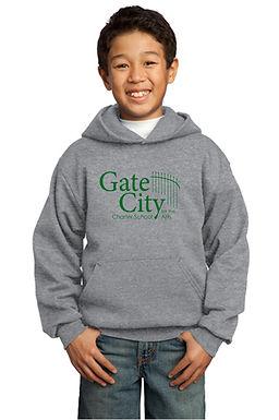 Gate City Hoodie