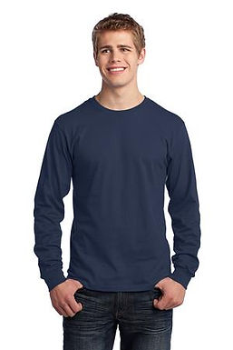Calais School Long SleeveT Shirt