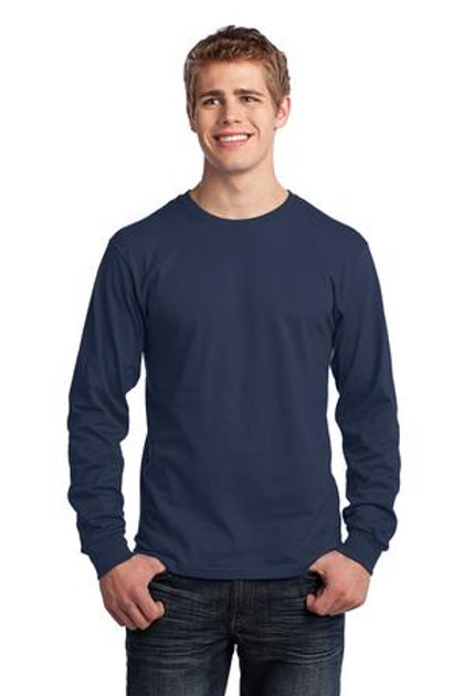 Calais School Long SleeveT Shirt
