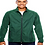 Thumbnail: copy of Ogdensburg micro fleece jacket with embroidery