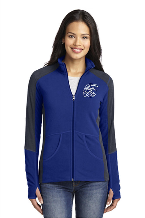 Roosevelt Staff Fleece Jacket  Mens's & Women