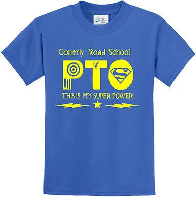 CRS PTO Shirt