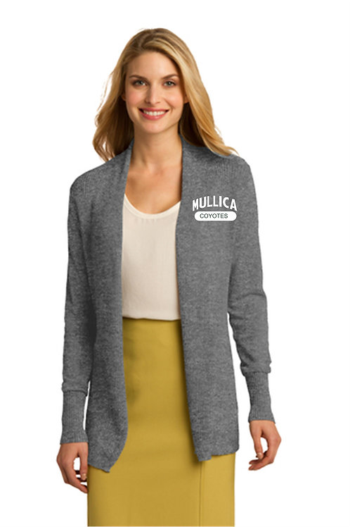 Mullica Sweater Cardigan