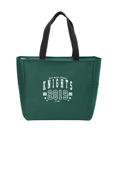 James Madison Intermediate Tote
