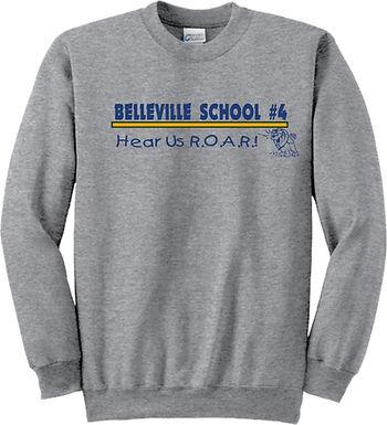 Belleville Crewneck Sweatshirt