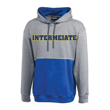 Intermediate Horizion Hoodie