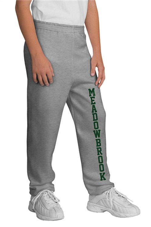 Meadowbrook Jerzees Sweatpants