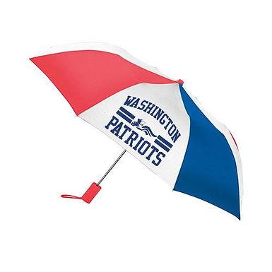 Washington Community Revolution Umbrella