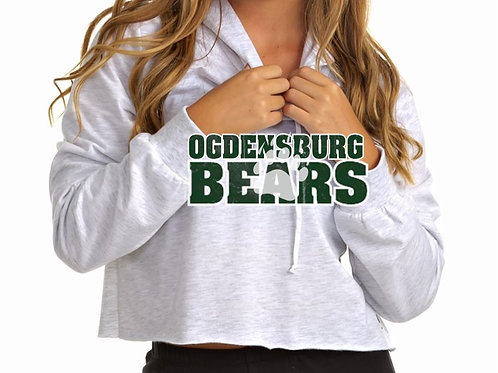 Ogdensburg Crop Top